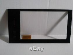 16 17 Honda Accord REPLACEMENT TOUCH-SCREEN GLASS Digitizer Gps Navigation Radio