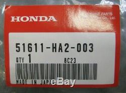 1985-1986 Honda ATC250R Fork Boots Genuine OEM Honda 51611-HA2-003