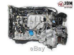 1998-2002 Honda Accord 2.3l Sohc 4 Cylinder Vtec Engine Jdm F23a