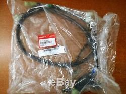 1999-2004 Genuine Honda Wiring Harness Assy TRX400EX 400EX 32100-HN1-000 OEM ATV