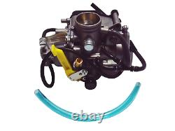 1999-2015 Honda Sportrax 400 TRX400X Genuine OEM Carburetor Assm. 16100-HN1-A43