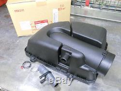 2002-2004 Genuine Honda CR-V Upper Air Filter Cleaner Intake Box 06172-PNA-307