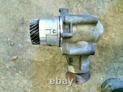 2003-2010 Honda Element CR-V CRV Manual Transmission Transfer Case AWD 2.4L