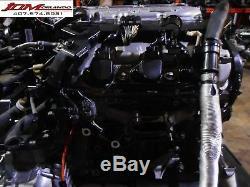 2006-2008 Honda Pilot 3.5l Sohc V6 Vtec Awd Version Non VCM Engine Jdm J35a