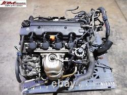 2006 2011 Honda CIVIC 1.8l Sohc Vtec 4 Cylinder Engine Jdm R18a