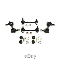 24 Pc Suspension Kit for Honda CR-V 1997-2001 Front/Rear Control Arms Sway Bars