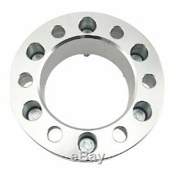 4 2 Toyota Tundra 6x5.5 Wheel Spacers 2004 2005 2006