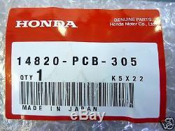 8pcs HONDA OEM Civic Integra CRV B16 B18 B20 Lost Motion Assembly14820-PCB-305