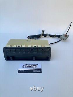 92-95 Honda Civic Climate Control A/C Heater Unit OEM Eg Eg6 EJ Eh3 92 93 94 95