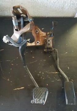 96-00 Honda CIVIC Ek Oem Clutch Pedal Assembly Set Manual Swap 5 Speed Swap