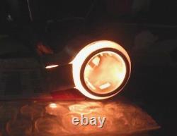 97-01 Honda Prelude BB6 JDM EDM 5th Gen Lighted Light up Cigarette Lighter Asy