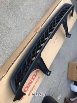 97-01 JDM Honda Prelude Type S Honeycomb grill BB6 H22A Genuine honda