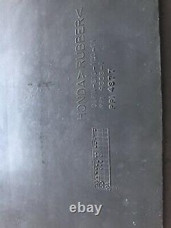 97-01 OEM Honda CRV Genuine Factory Accessory cargo Honda Access RD1