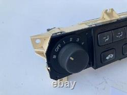 98-00 Honda Accord 99-04 Odyssey Climate Heater AC Control 79600-S84-A01ZA