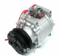 A/C Compressor Fits Honda Civic 1994-2000 CR-V 1997-2001 OEM TRS090 77560