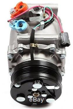 A/C Compressor Fits Honda Civic 1994-2000 CR-V 1997-2001 OEM USA Reman IC77560