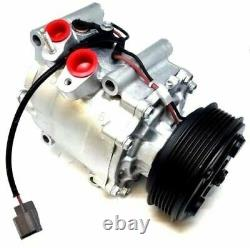A/C Compressor Fits Honda Civic 2001 2002 L4 1.7L OEM USA Reman IC77599