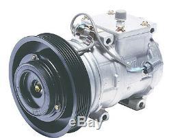 A/C Compressor Kit Fits Honda Accord 1998-2002 L4 2.3L OEM 10PA17C 97361