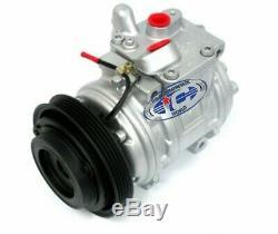 AC Compressor Fits Honda Civic 99-00 Acura Integra 90-01 NSX 01-05 10PA15C 67366