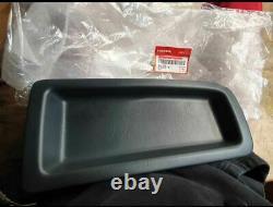 BNIB Genuine OEM 96-00 Honda Civic EK9/EM1 JDM/CDM Delete Tray Dark Grey NH264L