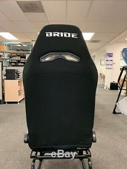 BRIDE DIGO RACING SEAT PAIR BLACK GRADATION for Honda Civic EG6 92-95 2 SEAT