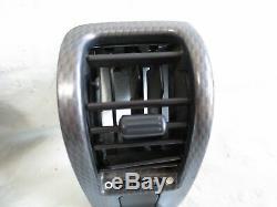 Blue Tint Carbon TYPE R DC2 JDM OEM Genuine Honda Integra ITR DB8 2000 spec RHD