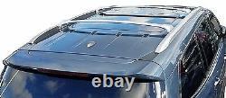 Brightlines Cross Bars Crossbars Roof Racks For 2016-2020 Honda Pilot Silver Oe
