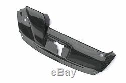 Carbon Cooling Plate Fit For 00-08 Honda S2000 AP1 AP2 J-R-Style Cooling Panel