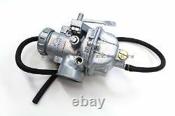 Carburetor 06-12 CRF80 F Fuel Carb Assembly OEM Genuine Honda (PC20Q A) #O176