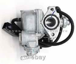 Carburetor 93-05 TRX90 Sportrax OEM Genuine Honda Carb #K73