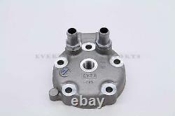 Cylinder Head 00 01 CR125 R CR 125 OEM Top End Genuine Honda 12200-KZ4-A90 #V14