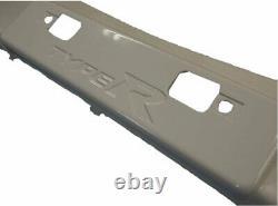 FRONT BUMPER HONDA CIVIC FD2 TYPE R 2006 2011 NEW GENUINE 71101-SNW-000ZC Nh0