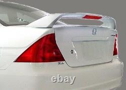 Factory Style Rear Spoiler PAINTED Fits 2001 2005 Honda Civic 2 Door