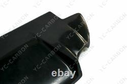 Fiber Glass JR Style Rear Diffuser Kit Fit For 2000-2009 Honda S2000 AP1 AP2