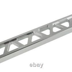 Function 7 Billet Lower Control Arm+Subframe Brace 96-00 For Honda Civic EK LCA
