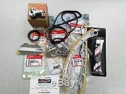 Genuine Honda 2003-2007 Accord 2.4 K24 Timing Chain Set K24a4