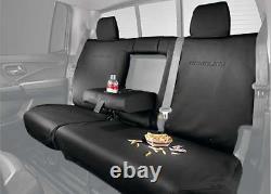 Genuine Honda 2nd Row Seat Cover Fits 2017-2021 Ridgeline