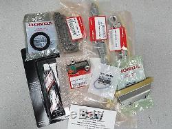 Genuine Honda CIVIC Si 2006-2011 K20z3 2.0 Timing Chain Set