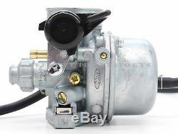 Genuine Honda Carburetor Assy XR 70 R CRF 70 F XR70 CRF70 OEM PB12H Carb 70F#K72