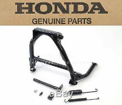Genuine Honda Centerstand NC 700 750 X XD NC750 NC700 OEM Work Service Stand#N23