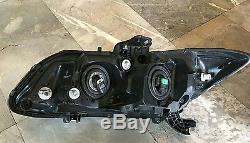 Genuine Honda Civic FB 9th 2010-15 Front Projector Headlight LR Right Left Lamps