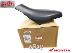 Genuine Honda Complete Seat Trx500 Foreman Rubicon Latch Lever & Rubbers Oem
