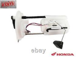 Genuine Honda Fuel Pump Trx420 Rancher Trx500 Foreman Rubicon Oem