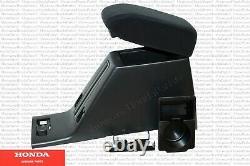 Genuine Honda OEM Center Console Box Assembly NH1 Black Fits 1993-1995 Civic EG