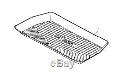 Genuine Honda Odyssey Cargo Tray Mat Fits 2011-2017 Odyssey