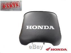 Genuine Honda Oem 1969-1971 Z50 Seat Assembly 77100-045-671a