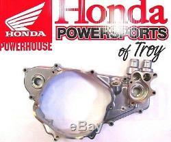 Genuine Honda Oem 1987-2001 Cr500r Right Crankcase Cover 11340-mac-670