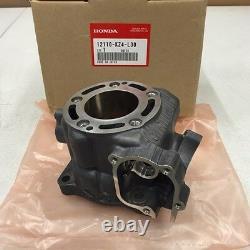 Genuine Honda Oem 2003 Cr125r Cylinder 12110-kz4-l30