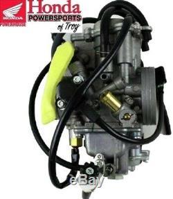 Genuine Honda Oem 2004-2005 Trx450r Carburetor 16100-hp1-673