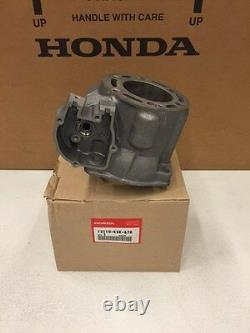 Genuine Honda Oem 2004 Cr250r Cylinder 12110-ksk-670